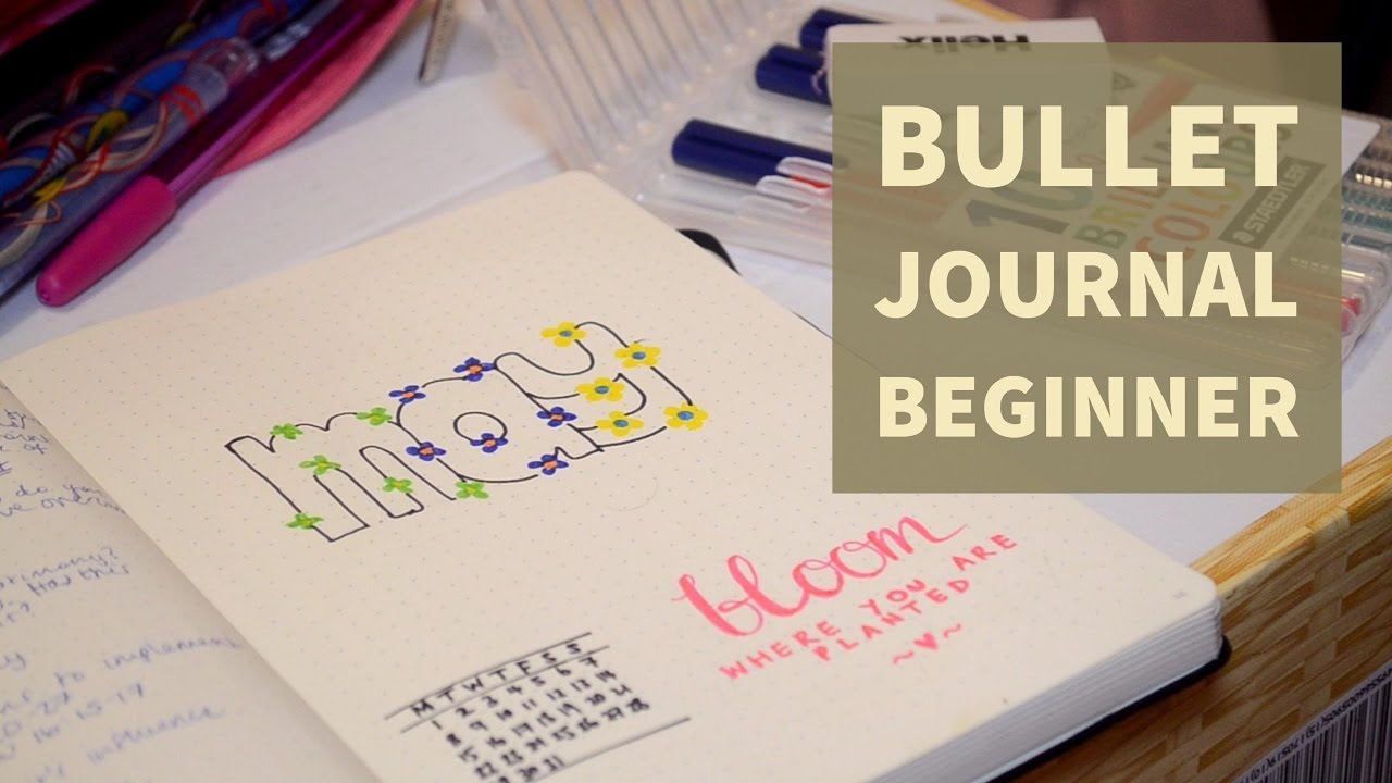 how to make a title page for journal