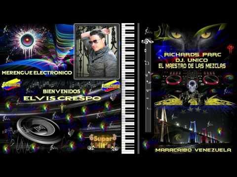 Elvis Crespo Merengue Electronico Dj. Richard's Parc