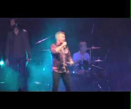 Jimmy Barnes - Cheap Wine - Live