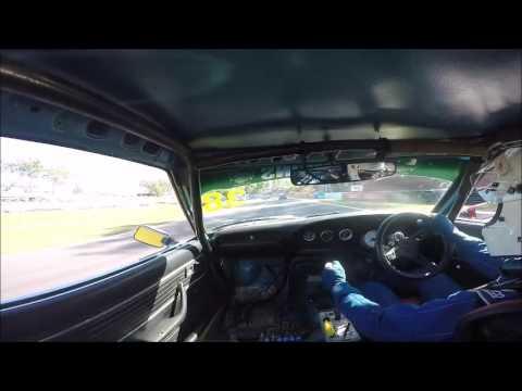 Hidden Valley raceway Skycity triple crown 2016, Support cat race 3