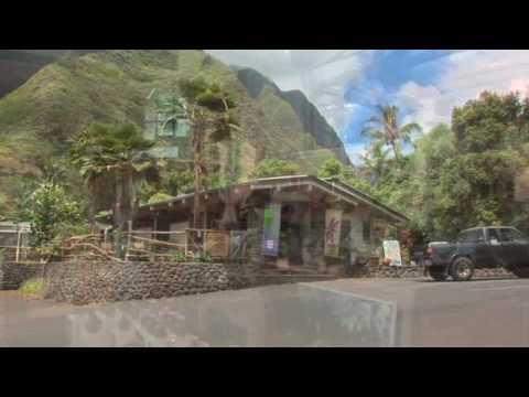 Hawai'i Nature Center Virtual Maui Guide