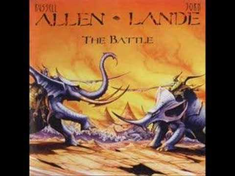 Russel Allen & Jorn Lande - Come Alive