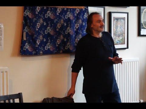 Pjér la Šé'z / Druhá polovina života: individuační proces