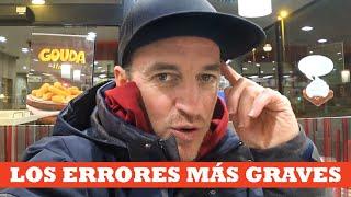 Errores graves en pretemporada | Ciclismo | Ibon Zugasti