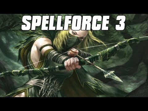Spellforce 3 Beta
