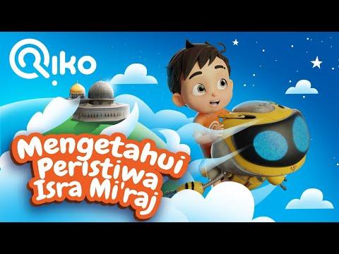 mengetahui-peristiwa-isra-mi'raj---riko-the-series---episode-10