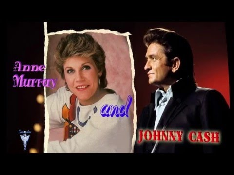 Johnny Cash & Anne Murray - That Christmasy Feeling (1979)