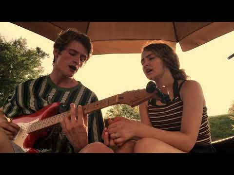 Like To Be You (Shawn Mendes Ft. Julia Michaels) - Cover By Finn Goodwin-Bain And Morgan Williams