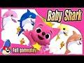 Gambar cover Baby Shark | Pinkfong Original Game App | Baby Shark Song Download