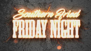 Black Stone Cherry - Southern Fried Friday Night (Official Lyric Video)