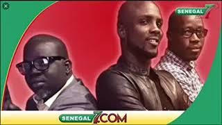Xalass du mercredi 06 novembre 2019 par Mamadou Mohameth Ndiaye et Ndoye Bane