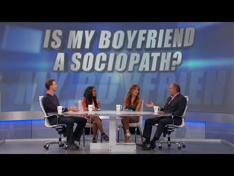 Is Your Partner a Sociopath?