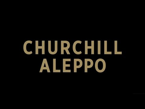Churchill Aleppo Federal Bikes #SplitSeries