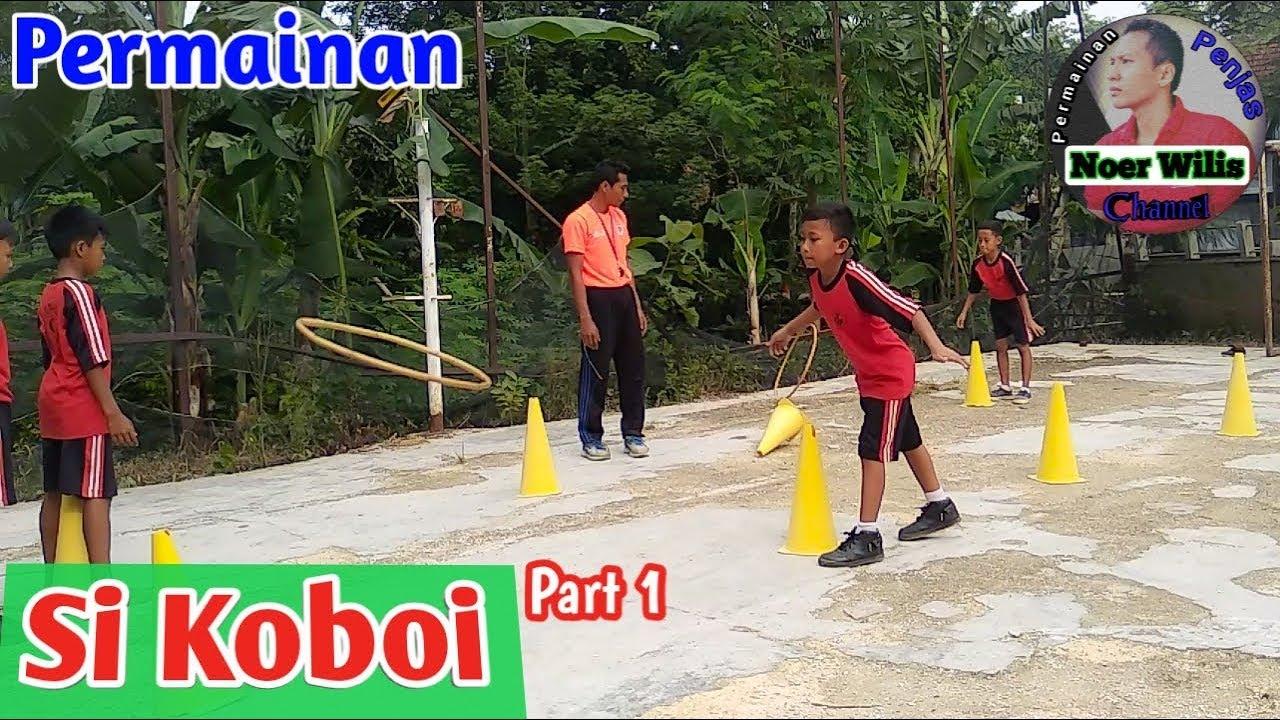 Permainan Koboi