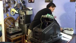 Reparación de Bocina con Amplificador Integrado