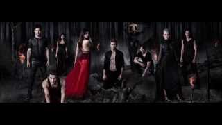 Vampire Diaries - 5x02 Music - Ferras - Don