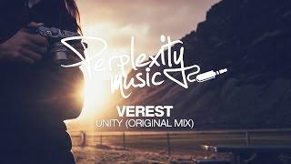 Verest - Unity (Original Mix) [Perplexity Music] [PMW011]