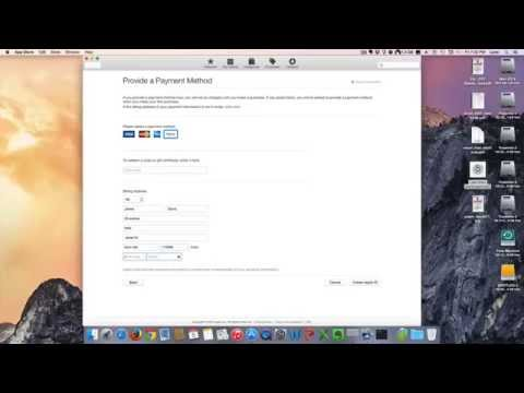 how to create apple id without credit card in canada