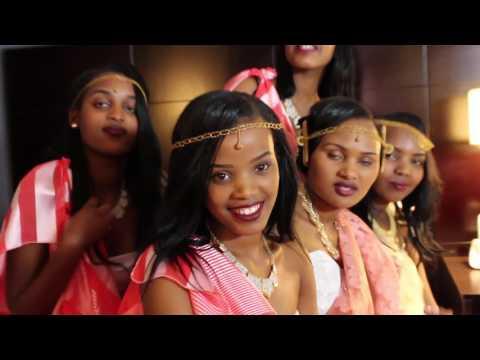 Culture of Rwanda( appreciation song)