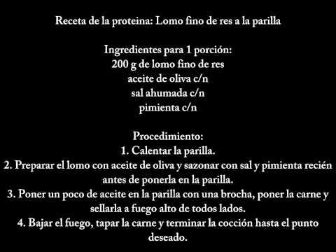 Culinary Art's School Quito - Examen Cocina Básica
