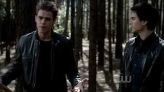 The Vampire Diaries [Crack #10]