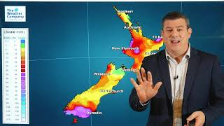 Special Update: Severe weather to Wednesday, then high pressure (06/07/20)