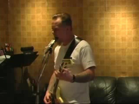 Metallica - Making of - The Day that never comes
