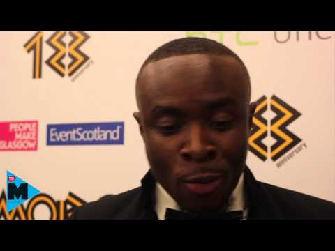 Interview: FUSE ODG
