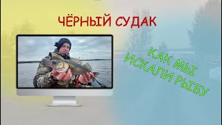 Косим щуку на мелководье и чёрного судака Рыбалка на озере Вселуг 2021 Рыбалка с Дивером
