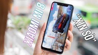 Xiaomi Mi 8 giá rẻ vậy có NÊN MUA?