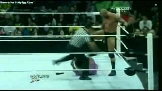 Download Randy Orton vs Brad Maddox 2013/11/18 MP3 song and Music Video