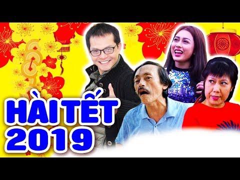 Phim Hài Tết 2019 | Ngày Tết Tỏ Tình | Hài Tết Mới Nhất - Cười Vỡ Bụng 2019 (1:14:54 )