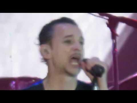 Depeche Mode - Personal Jesus (Santiago-Chile 2018)