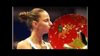 WTA Rankings: Kopf-an-Kopf-Rennen zwischen Pliskova und Bertens