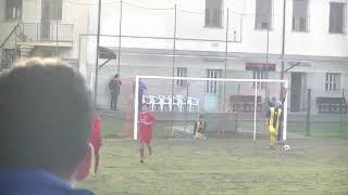 Promozione Girone C - Fratres Perignano-Aurora Pitigliano 5-1
