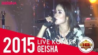 GEISHA - PENYESALAN TERDALAM (LIVE KONSER TANGERANG 23 MEI 2015)