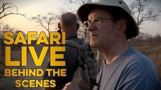 The safariLIVE experience: R. Beard