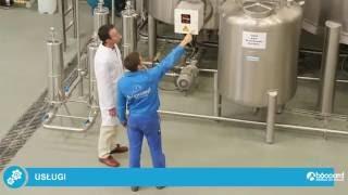 Boccard Przemysł Spożywczy I Napoje : Najlepsze rozwiązania procesowe dla Państwa produktów