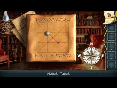 16 уровень - Escape: Mansion of Puzzles (100 Дверей: Дом головоломок) прохождение