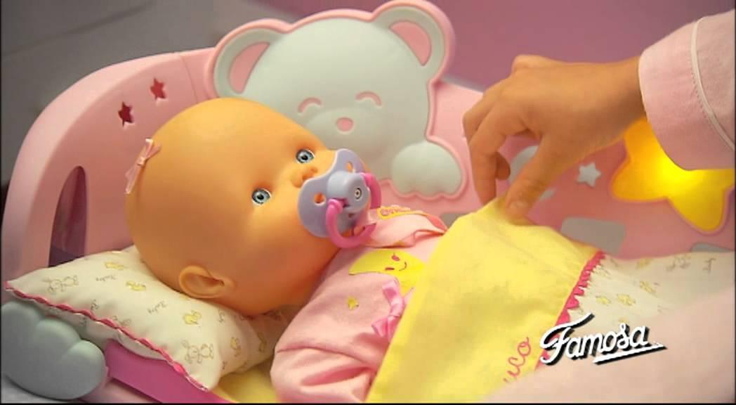 Nenuco Baby Slaap Met Mij Youtube