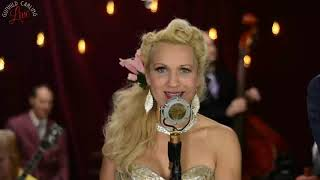 Gunhild Carling Live 53 reprise - TV show for JAZZ Lovers -  playing requests