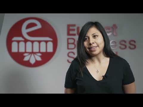 MBA |Máster Oficial En Dirección Estratégica - Sabrina Padilla