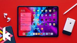 Dein nächster Computer? iPad Pro (2020) review