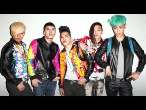 BIGBANG - BLUE M/V on Vimeo