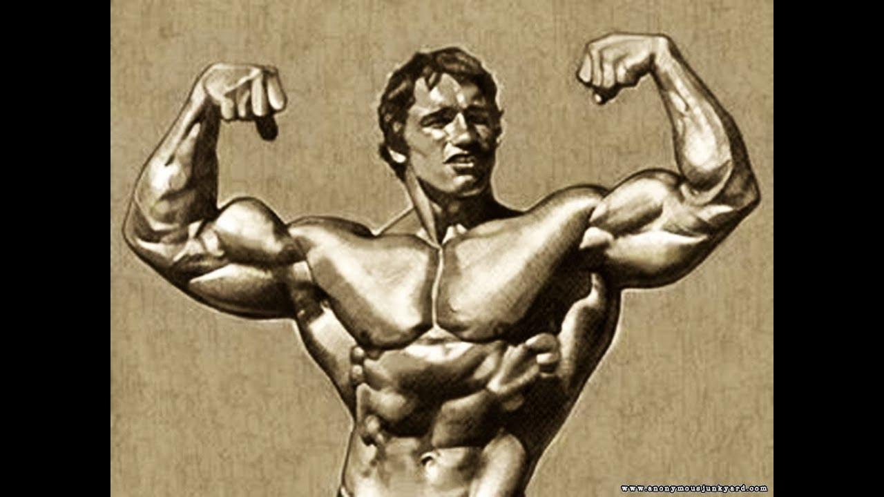 Arnold schwarzenegger bodybuilding training motivation video 2015 arnold schwarzenegger bodybuilding training motivation video 2015 youtube malvernweather Choice Image