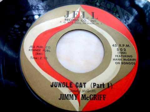 Jimmy mcgriff - Jungle cat pt1
