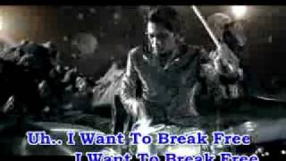 Dewa 19 I Want To Break Free