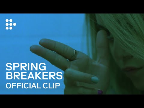 A First Look at Harmony Korine's Spring...