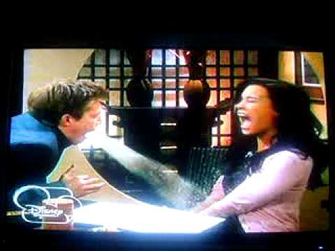 Dating Routine a sonny with a chance fanfic