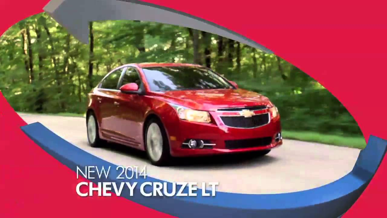 Sir walter chevrolet the switch is on